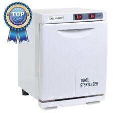 Calentador Y Esterilizador De Toallas De Salón Spa Capacidad De 5 Litros