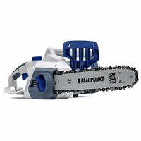 Blaupunkt Garden Tools Electric Chainsaw CS3000 2200W 40cm Blaupunkt XS Blade