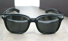 New Arrival Tom Ford Retro Sunglasses Black TF211 For Unisex