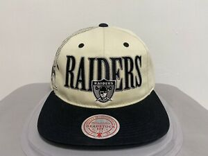 Raiders Pro Line Deadstock By Mitchell And Ness