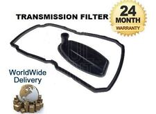 FOR CHRYSLER 300C + CROSSFIRE 2004--> NEW TRAMSMISSION FILTER SET