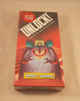UNLOCK! Escape Adventures Squeek and Sausage Card Game Escape Room Game NEW