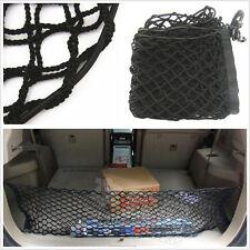 Car Rear Trunk Fix Sundries Envelope Style Double Layer Storage Elastic Net Bag