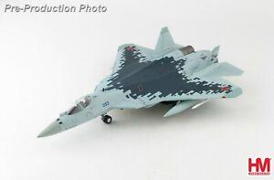 DIECAST AIRCRAFT, Hobbymaster 1/72 Sukhoi Su-57 'Felon' Bort 53, 2019 HA6801
