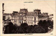 CPA LYON La Préfecture (442779)