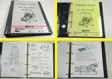 Kalmar Bosch Impulssteuerung LT150 Technisches Handbuch Werkstatthandbuch