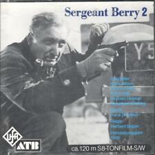 Super 8 Sergeant Berry 2