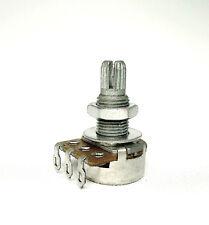 Potenziometro B 500 kOhm 8 mmØ No Struttura