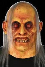 Mens ROBBIN GRAVES Zombie Monster Full Overhead Mask Hair Adult Don Post 6721912