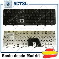 Teclado para portatil Español HP Pavilion dv6-6b06eg Entertainment Notebook PC