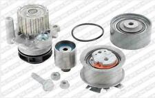 Kit Distribution  + Pompe a Eau SNR AUDI A6 Avant (4F5, C6) 2.0 TDI 136 CH