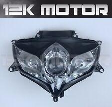 Front Headlight Assembly For SUZUKI GSX-R600 750 GSXR750 600 K8 2008 2009 2010