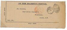 N36 1901 Rugeley, Staffs. Numerals