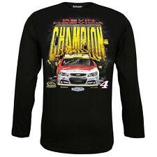 Chase Kevin Harvick Men NASCAR Shirts