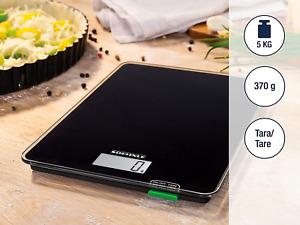 Soehnle Page Compact 100, digitale Küchenwaage, Gewicht bis zu 5 kg (1-g-genau)