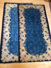 Rectangle Art Deco 1900-1939 Antique Carpets & Rugs