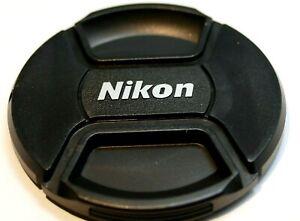 Nikon 77mm Front Lens Cap for Nikkor lenses 70-200mm