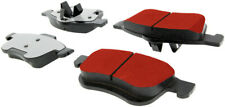 Disc Brake Pad Set fits 2015-2019 Ram ProMaster City  CENTRIC PARTS