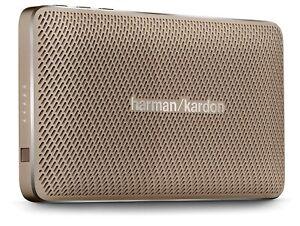 Harman Kardon Esquire Mini 1 Portable Wireless Speaker Gold