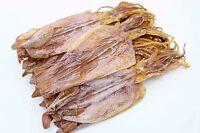 Dried Seafood Dried Food Dried Squid 干魷魚 Free Worldwide Air Mail