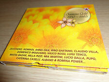 BOX  COFANETTO 3 CD SANREMO GOLD 1950-1985 MONDADORI