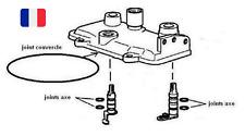 Kit Joint Axe Couvercle Accélérateur Pompe Injection Réparation Rénovation FR