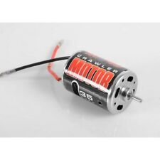 RC4WD Z-E0005 Rc4wd 540 Crawler Brushed Motor 35t