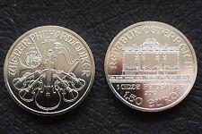 1 Unze Silber Münze,  Wiener Philharmoniker 2012 * BU, 1 onza 999 Fine Silver