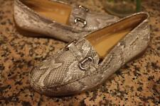 MEPHISTO cool relax embossed loafer Womens 7(SH 200