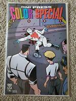 Oni Press Color Special 2001 #1 in NM condition. Oni comics