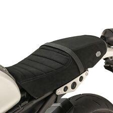 Yamaha XSR900 Custom Seat - Genuine Yamaha - Fits 2016 & 2017 XSR900 - Brand New