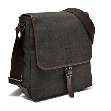 Fossil Buckner NS City Crossbody Messenger Bags for Men - Black New W/Tag