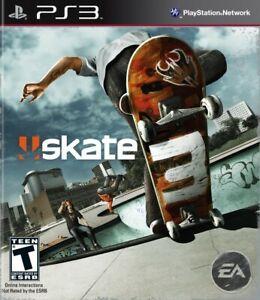 Skate 3 - Playstation 3 Game