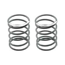 Axial SCX10 Spring 12.5x20mm 4.32 lb/in, Soft : White 2pc AX30201