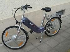 E-Bike Rex Elektrofahrrad Prophete 36V 24 Zoll Pedelec komplett TOP OK neuwertig