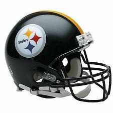 bd0dc93a Pittsburgh Steelers Unisex Adult NFL Helmets for sale | eBay