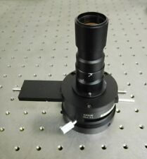 Nikon T1 Fm Fluorescence Adapter For Ts100 Inverted Microscope