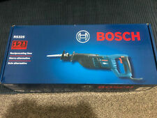 BOSCH RS325 BRAND NEW NEVER OUT OF BOX