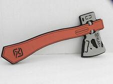 Klecker Knives KLAX Foam Axe  KLAX-FOAM - Cosplay