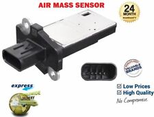 FOR Ford S Max Transit 2.0 2.2 TDCi 2006-->ON NEW AIR MASS FLOW SENSOR