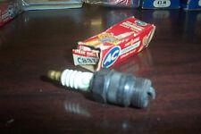 NOS AC SPARK PLUG TO FIT MANY BIG TRUCKS,TRACTORS,& IND. EQUIP.  #C83T-COM