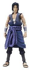 Bandai Tamashii Nations Sasuke Uchiha Naruto Shippuden Action Figure