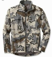 Kuiu Chinook Vias Hunting Jacket- M