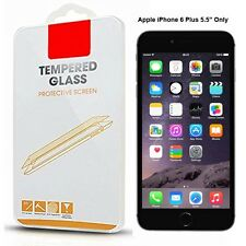 Tempered Glass Mobile Phone Screen Protector For iPhone 6 Plus Or iPhone 6s plus