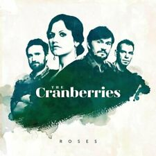 The Cranberries - Roses (2012)  CD  NEW/SEALED  SPEEDYPOST