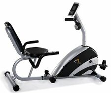 V-Fit BST RC Recumbent Magnetic Cycle