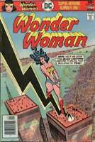 Wonder Woman (1942 series) #225 in Very Fine minus condition. DC comics [*mn]