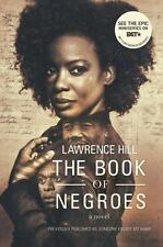 Movie Tie-In Editions: The Book of Negroes 0 by Lawrence Hill (2015, Paperback)