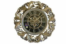 Large & big round wall clock