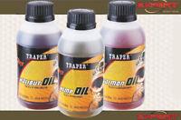 Expert Öl Fischöl Maisöl Halibutöl 280 g 300ml                                 .